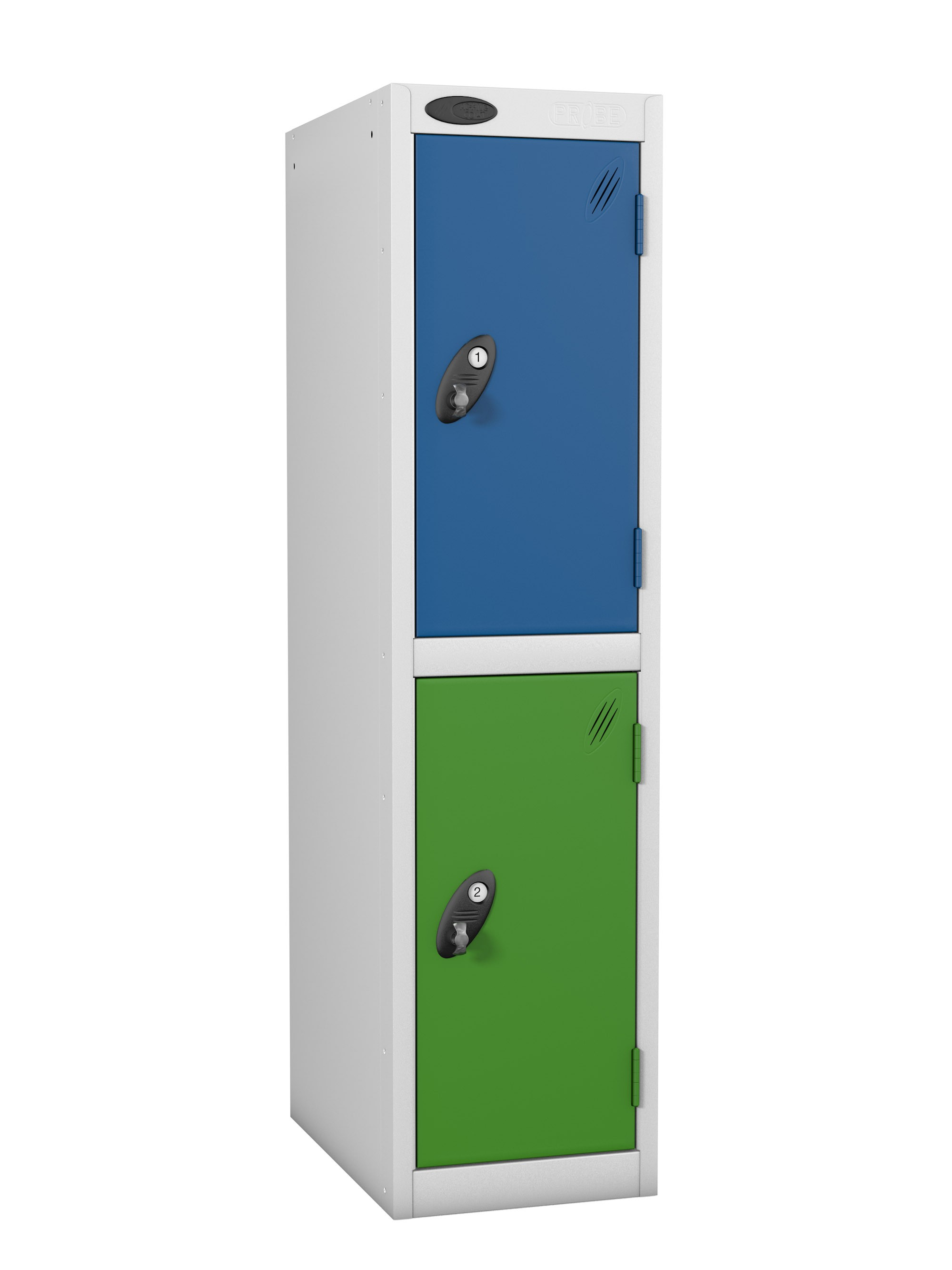 Two Doors Low Locker
