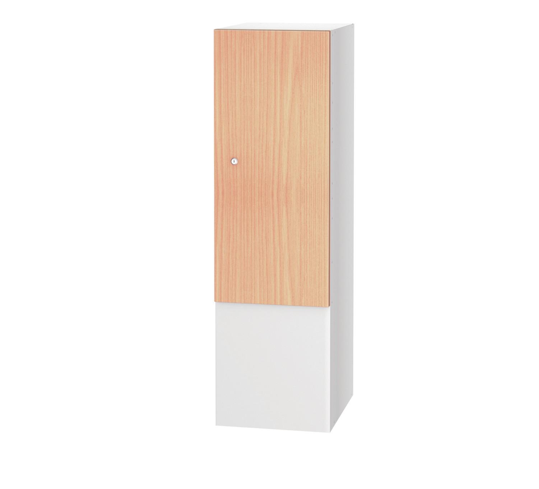 Golf Bottom Locker Timber Effect Doors