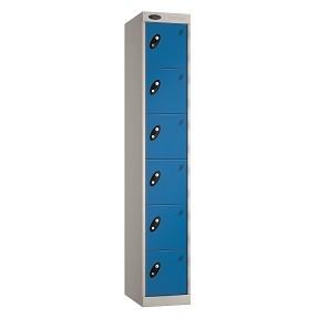 PROBE Expressbox Six Door Locker