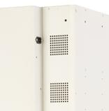 1 Door 8 Compartments Laptop Locker (Charging)